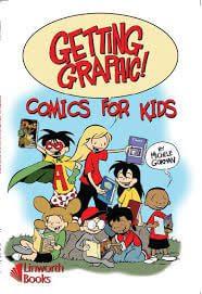 lợi ích từ graphic novel với đối tượng độc giả khác nhau 2