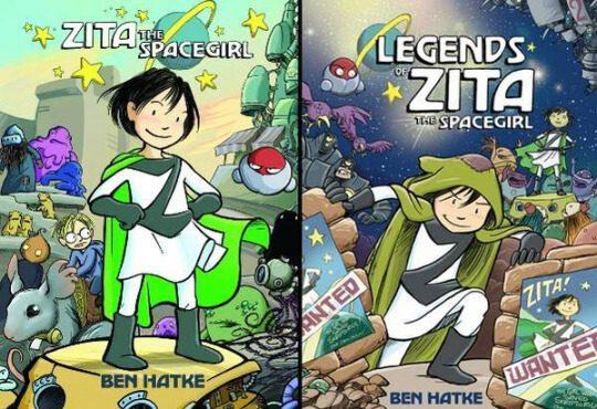 lợi ích từ graphic novel với đối tượng độc giả khác nhau 3