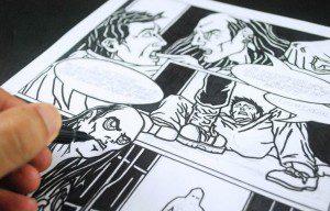 lợi ích từ graphic novel với đối tượng độc giả khác nhau