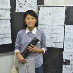 lớp học vẽ thiếu nhi manga comics nâng cao