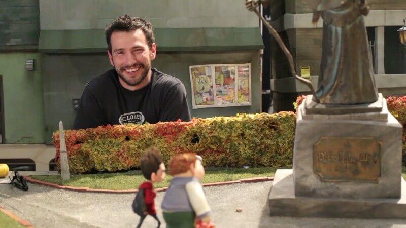 studio Laika hãng sản xuất phim hoạt hình stop motion 4