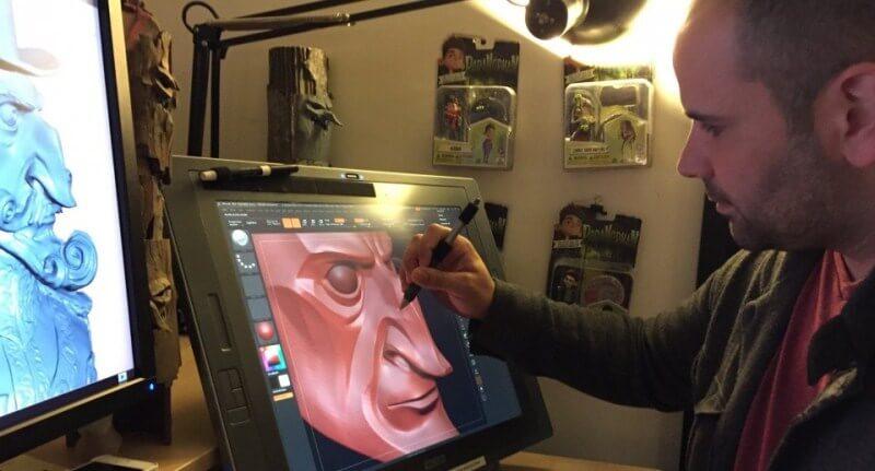 studio Laika hãng sản xuất phim hoạt hình stop motion 5