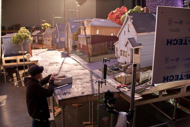 studio Laika hãng sản xuất phim hoạt hình stop motion 8