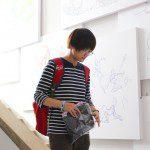 tân học viên khóa 5 Viện Truyện tranh và Hoạt hình 1