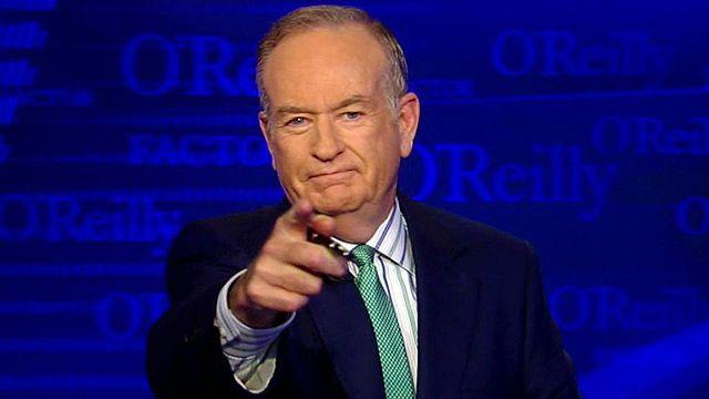 top 12 nhà văn có thu nhập cao nhất thế giới Bill O Reilly