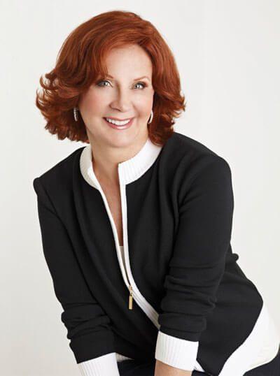 top 12 nhà văn có thu nhập cao nhất thế giới Janet Evanovich