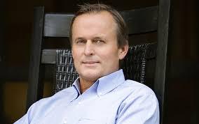 top 12 nhà văn có thu nhập cao nhất thế giới John Grisham