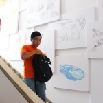 Viện Truyện tranh và Hoạt hình 12