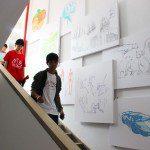Viện Truyện tranh và Hoạt hình 13