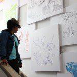 Viện Truyện tranh và Hoạt hình 14