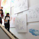 Viện Truyện tranh và Hoạt hình 16