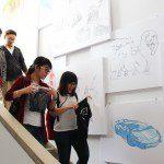 Viện Truyện tranh và Hoạt hình 17