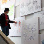 Viện Truyện tranh và Hoạt hình 2