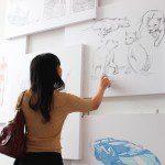 Viện Truyện tranh và Hoạt hình 23