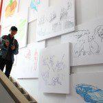 Viện Truyện tranh và Hoạt hình 5