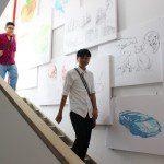 Viện Truyện tranh và Hoạt hình 8