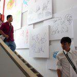 Viện Truyện tranh và Hoạt hình 9