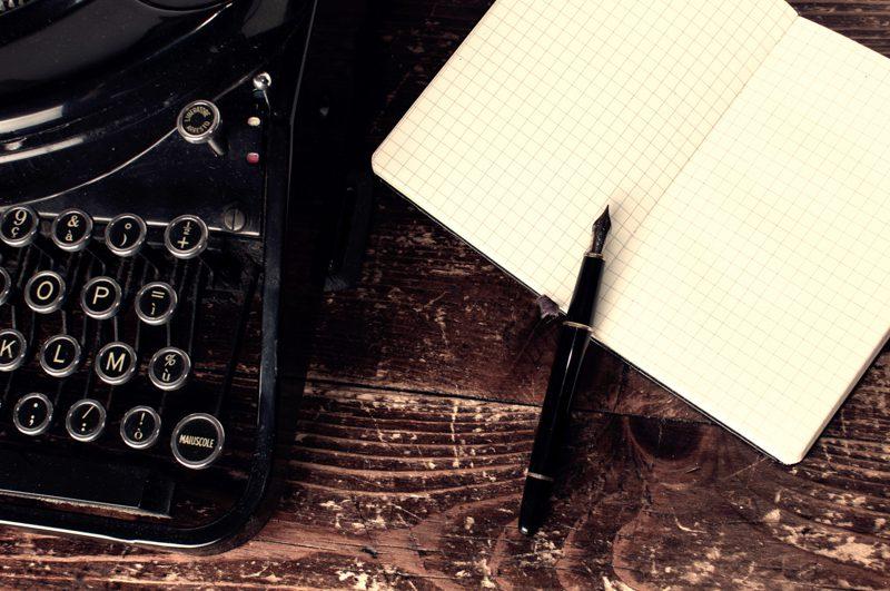 Yêu nghề - bí quyết thành công của biên kịch