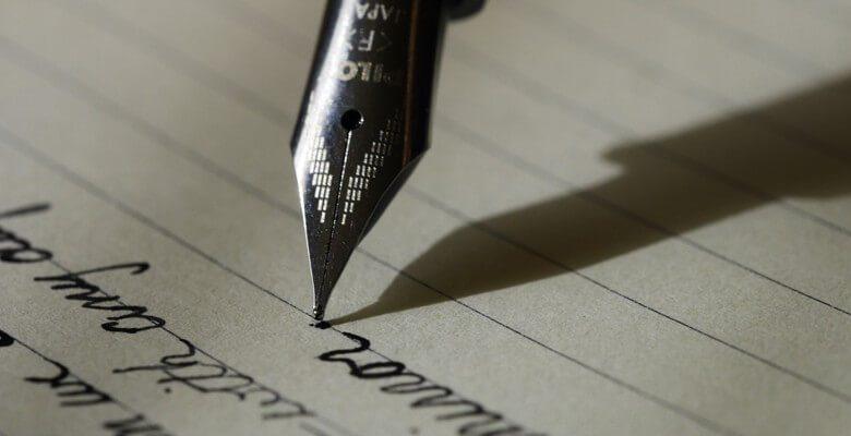 ba thói quen tạo nên nhà biên kịch tài năng
