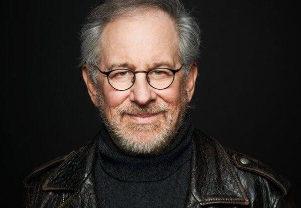 biên kịch Steven Spielberg