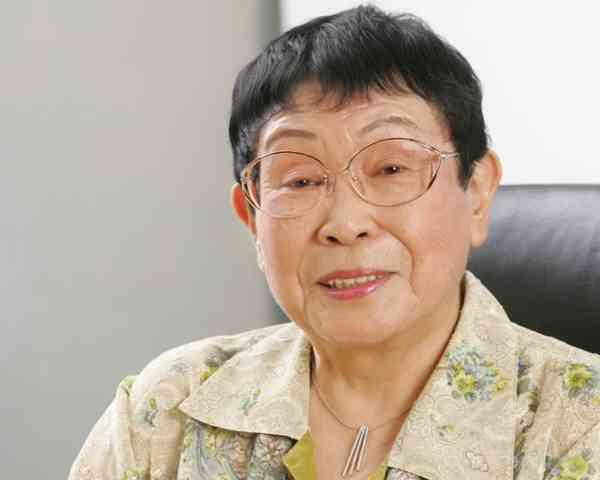 biên kịch Sugako Hashida