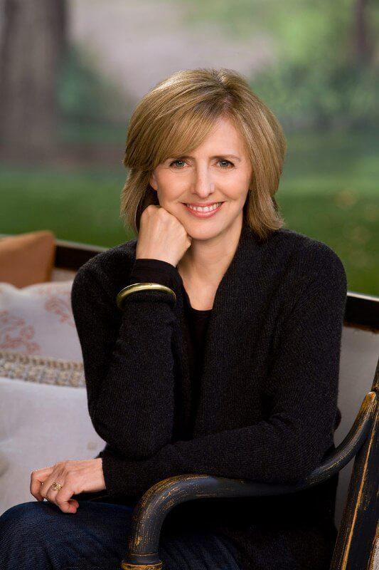biên kịch Nancy Meyers