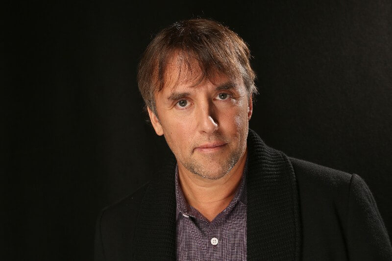 biên kịch Richard Linklater