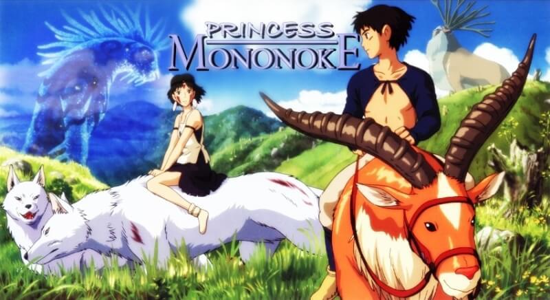công chúa Mononoko