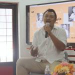 Đạo diễn Phan Gia Nhật Linh chia sẻ về nghề biên kịch 1