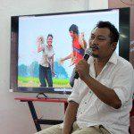 Đạo diễn Phan Gia Nhật Linh chia sẻ về nghề biên kịch 2