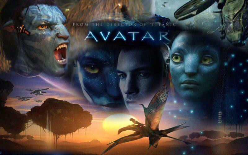 giải Oscar Phim hoạt hình hay nhất Avatar