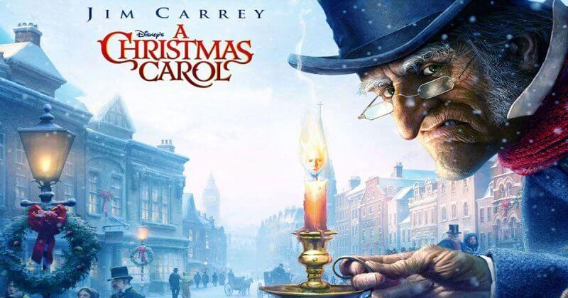 giải Oscar Phim hoạt hình hay nhất A Christmas Carol