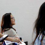 hội thảo về nghề biên kịch 10
