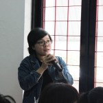hội thảo về nghề biên kịch 2