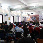 hội thảo về nghề biên kịch 7