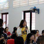 hội thảo về nghề biên kịch 8