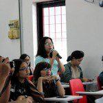 hội thảo về nghề biên kịch 9