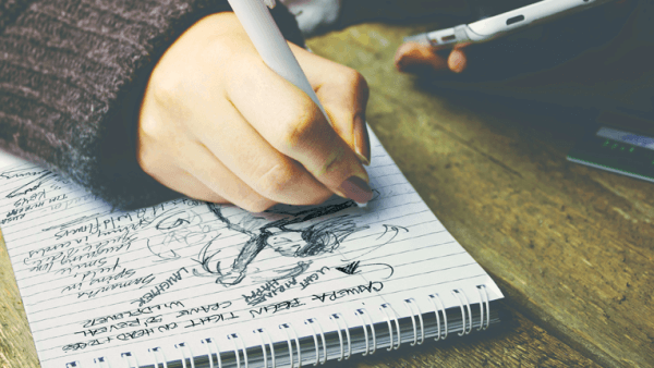 nhà biên kịch và kỹ năng viết