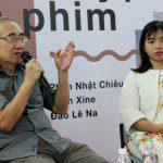 nhà nghiên cứu Phan Nhật Chiêu chia sẻ về nghề biên kịch 1