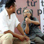 nhà nghiên cứu Phan Nhật Chiêu chia sẻ về nghề biên kịch 2