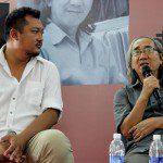 nhà nghiên cứu Phan Nhật Chiêu chia sẻ về nghề biên kịch 4