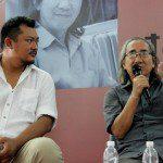 nhà nghiên cứu Phan Nhật Chiêu chia sẻ về nghề biên kịch 5
