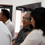 nhà nghiên cứu Phan Nhật Chiêu chia sẻ về nghề biên kịch 6