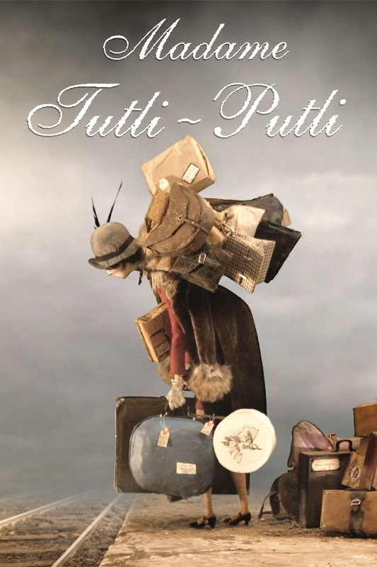 phim hoạt hình Madame Tutli Putli