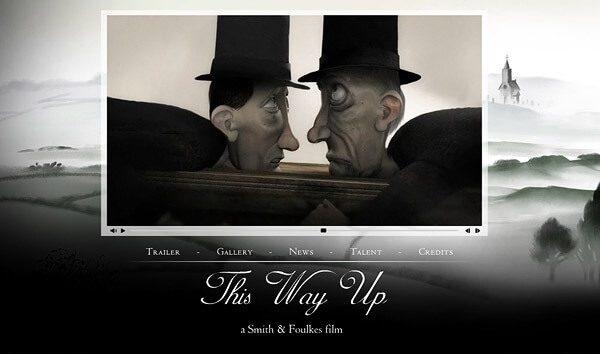 phim hoạt hình This Way Up