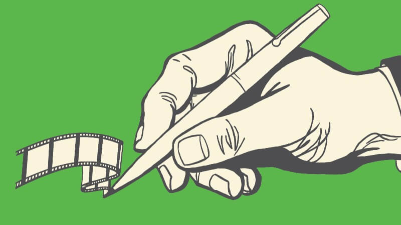 ranh giới giữa biên kịch và nhà văn 1