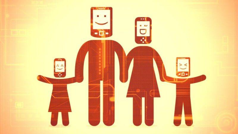 Sitcom phản ánh hiện thực cuộc sống gia đình hiện đại