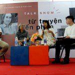 talkshow Từ truyện đến phim 4