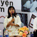 tiến sĩ Đào Lê Na chia sẻ về nghề biên kịch
