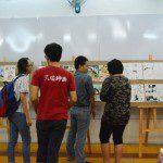 triển lãm cuối khóa lớp vẽ truyện tranh cấp tốc khóa 3 19
